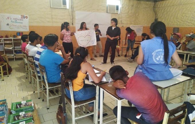 Proyecto Soledad