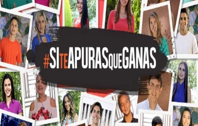 La campaña #SiTeApurasQuéGanas promueve la prevención de embarazos a temprana edad