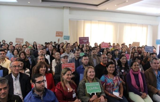 El Estado Táchira se unió a la implementación de los Objetivos de Desarrollo Sostenible
