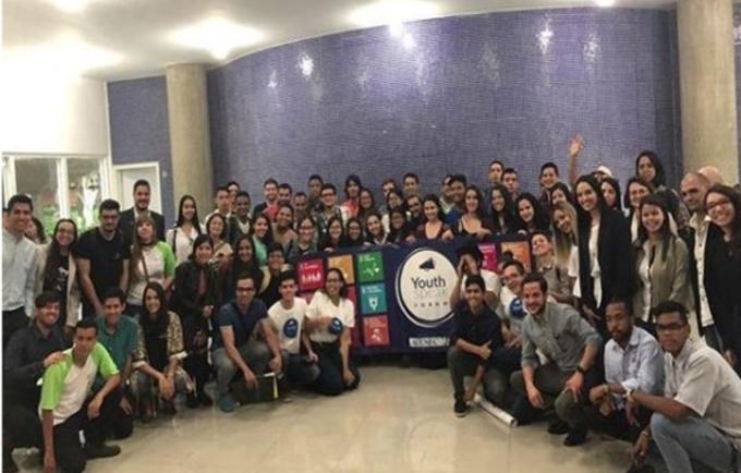 Cada vez más jóvenes se unen a la Agenda 2030