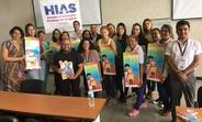 Más aliados se unen a los esfuerzos para eliminar la violencia basada en género en Venezuela
