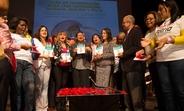 UNFPA y MinMujer presentan Guía de Orientación Materna