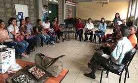 Sociedad Civil aportó ideas y propuestas al Plan Nacional de Juventud