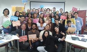 La juventud venezolana tiene #ElPoderDeDecidir