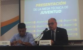 Instalada Mesa Técnica de Juventud: continúan avances en la formulación del Plan Nacional de la Juventud