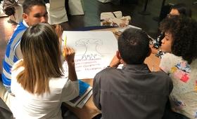 taller de normas mínimas de protección de la infancia ante posibles situaciones de emergencia