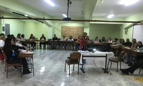 Docentes de toda Venezuela promueven la Educación Integral de la Sexualidad
