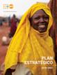 Plan estratégico 2018 - 2021 del UNFPA