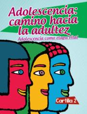 Adolescencia: camino hacia la adultez