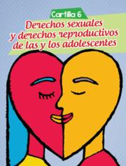 Derechos sexuales y derechos reproductivos de las y los adolescentes