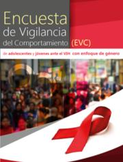 Encuesta de Vigilancia del Comportamiento (EVC)