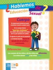 Cápsulas - ¿Hablemos de Educación Sexual?