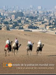 Estado de la Población Mundial 2007
