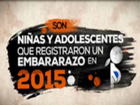 MAPA EMBARAZOS EL SALVADOR 2015